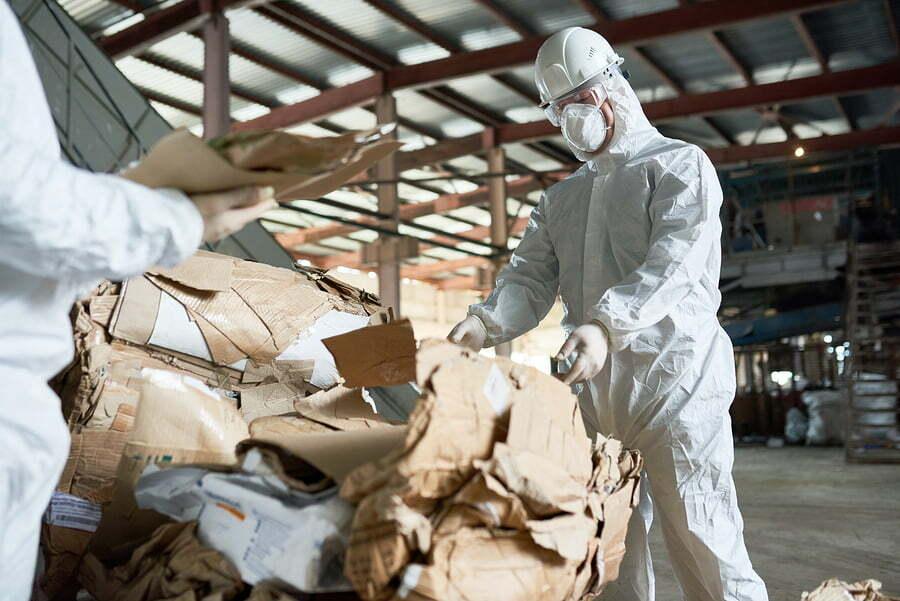 Asbestos Removal Brooklyn Pros - Asbestos Insulation
